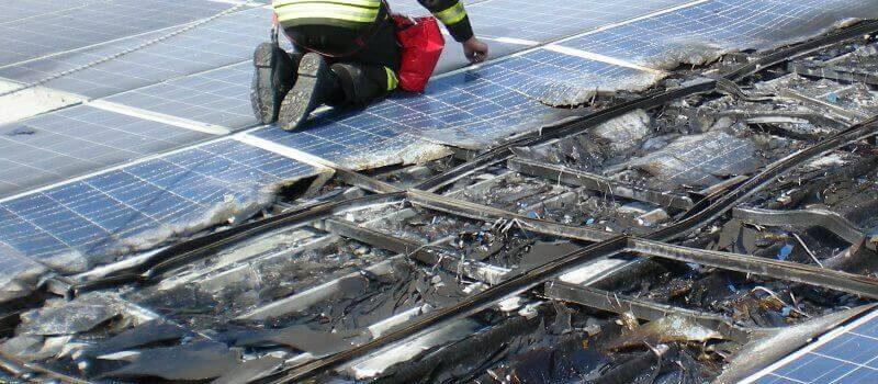 Assicurazione impianto fotovoltaico