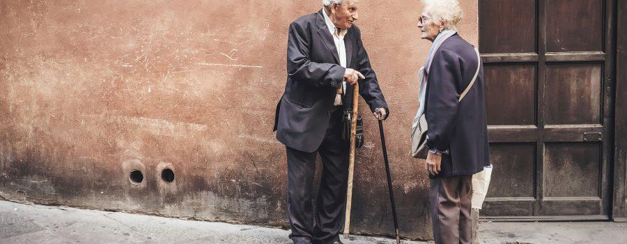 assicurazione furto gratis anziani