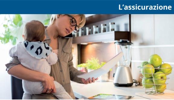 Assicurazione casalinghe